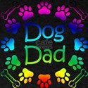 'Dog Dad' T-Shirt