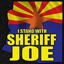 sheriff_joe_shirt_cp T-Shirt