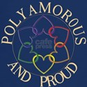 Poly and Proud circle