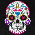Blacksmith Shirt - Blacksmith Sugar Skull T-Shirt