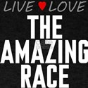 Live Love The Amazing Race T-Shirt