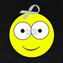 Asthma Smiley T-Shirt