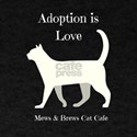 Adoption is Love T-Shirt