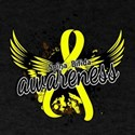 Spina Bifida Awareness 16 T-Shirt