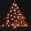 Demented Xmas Tree T-Shirt