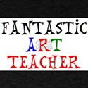 fantastic art teacher T-Shirt