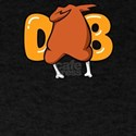Dabbing Cooked Turkey T-Shirt