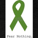 Green: Fear Nothing T-Shirt