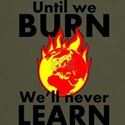 Burn and Learn T-Shirt