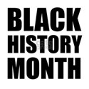Black History Month T-Shirt