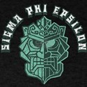 Sigma Phi Epsilon Beach T-Shirt