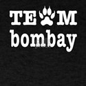 Cat Lovers Tee Team Bombay Cat Shirt Cat G T-Shirt