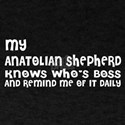 My Anatolian Shepherd Dog Designs T-Shirt