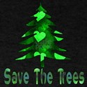 Save The Trees T-Shirt