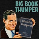 Big Book Thumper T-Shirt