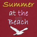 Summer at the Beach T-Shirt