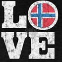 love norway T-Shirt