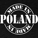 made in poland m1 T-Shirt