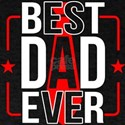 Dad Shirt Best Dad Ever Father's Day T T-Shirt