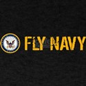 U.S. Navy: Fly Navy T-Shirt