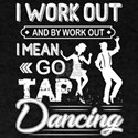 Tap Dancer T-Shirt