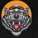 Tiger Robotic T-Shirt