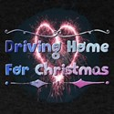 Driving Home For Christmas T-Shirt