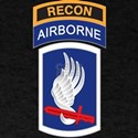 173rd ABN with Recon Tab