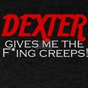 CreepyDexter T-Shirt