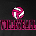 VOLLEYBALL {20} : pink