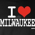 I LOVE MILWAUKEE