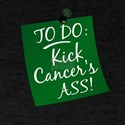 To Do 1 Liver Cancer T-Shirt