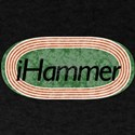 i Hammer Track and Field Dark T-Shirt