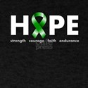 Green Ribbon Hope