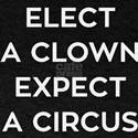 Anti Trump Elect A Clown T-Shirt