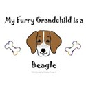 beagle grandchild - more breeds Women's T-Shirt