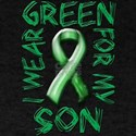 I Wear Green for my Son