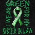 I Wear Green for my Sister in Law T-Shirt