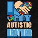 Autism Brother Awareness Shirt T-Shirt