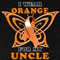 I Wear Orange for my Uncle T-Shirt