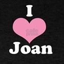I heart Joan 2 T-Shirt
