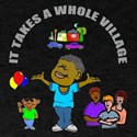 African American child T-Shirt