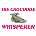 The Crocodile Whisperer T-Shirt