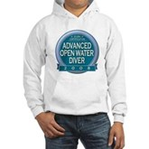 Certified AOWD 2008 Hooded Sweatshirt