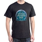 Certified AOWD 2008 Dark T-Shirt