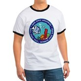 Take Only Memories (fish) Ringer T
