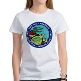 Take Only Memories (turtle) Women's T-Shirt